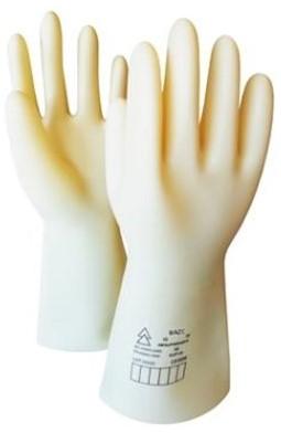Electro Latex GP-0 handschoen