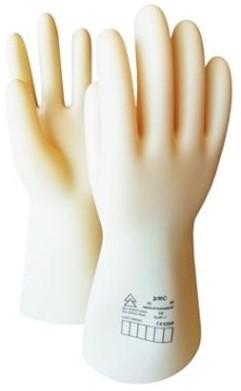Electro Latex GP-2 handschoen - 9
