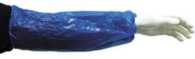 Mouw polyethyleen 40 mu