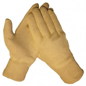 Werkhandschoen Katoen Tricot zware kwaliteit