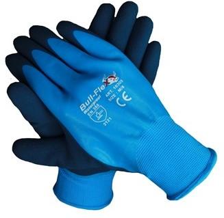 Bull-Flex Waterproof werkhandschoenen