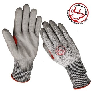 Bullflex Premium Cut-Plus Werkhandschoen