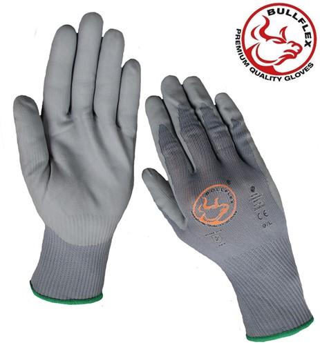 Bullflex Nitri-Comfort Soft Werkhandschoen - 11/xxl
